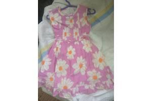 Новые Детские летние платья