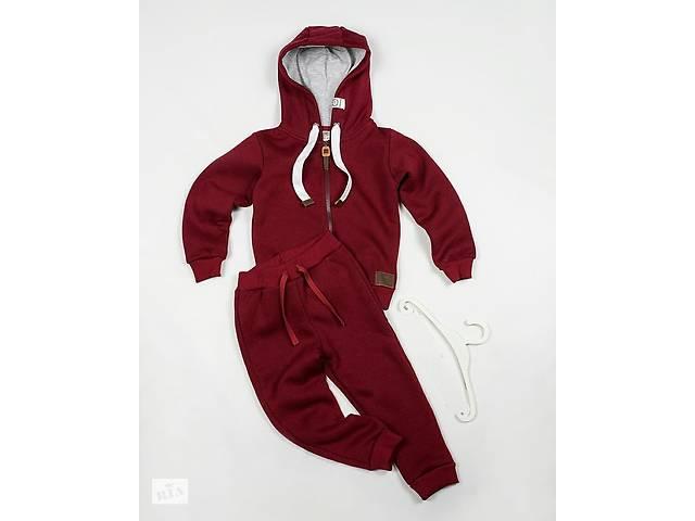 609c82ecd056da Спортивний костюм теплий для дівчинки та хлопчика- объявление о продаже в  Дніпрі (Дніпропетровськ)