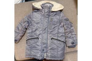 б/у Детские демисезонные куртки Wojcik