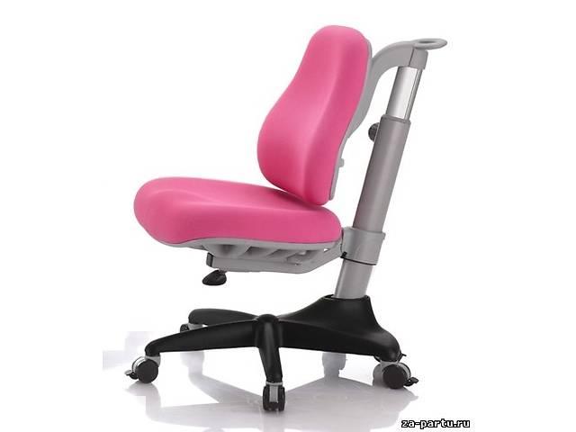 купить бу Детское кресло Comf-Pro Match ортопедическое розовое. Кресло, стул школьный в Киеве