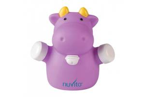 Детский ночничек Nuvita Коровка 0м+ 8см. (NV6602)