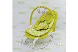 Детские кресла-качалки