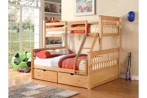 Нові Двоярусні дитячі ліжка Baby Italia