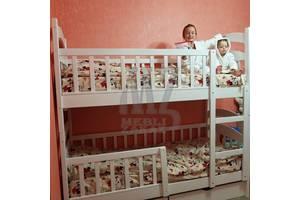 Нові Двоярусні дитячі ліжка Brevi