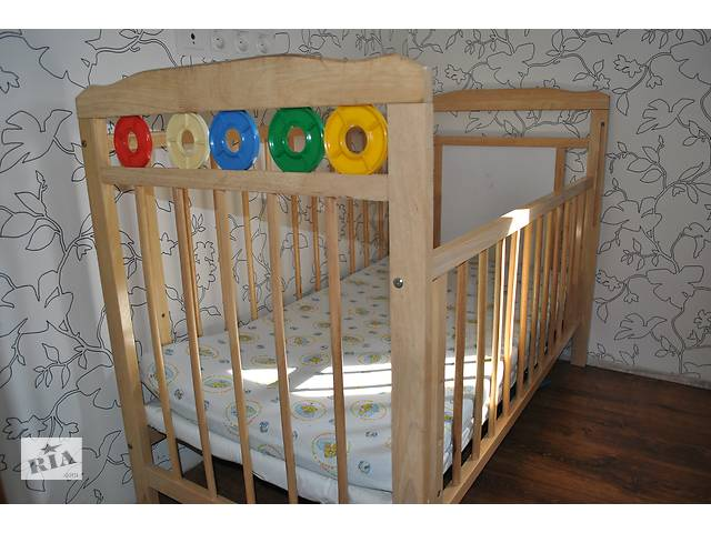 купить бу Кровать детская. в Павлограде