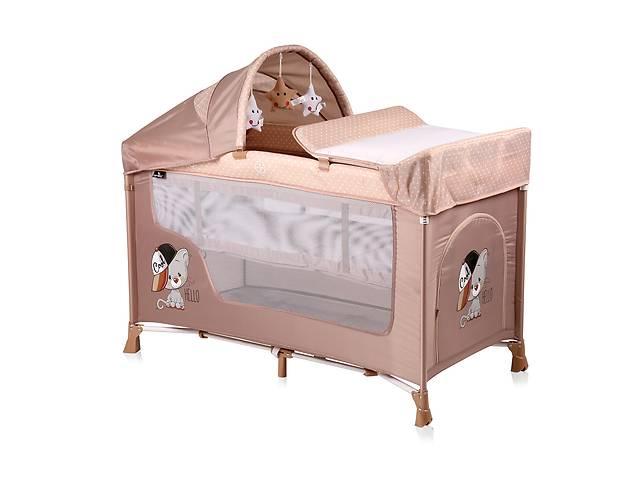 Кровать - манеж LORELLI San remo 2 plus- объявление о продаже   в Украине