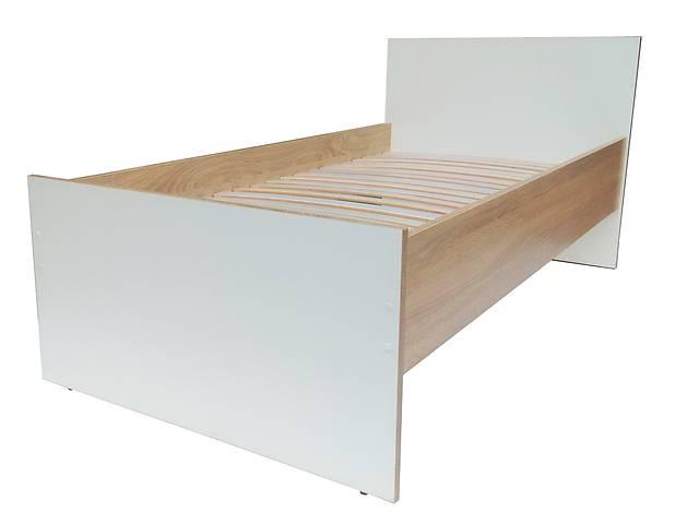 Кровать односпальная детская на ламелях серия Eco Бесплатная доставка!!!- объявление о продаже  в Черновцах