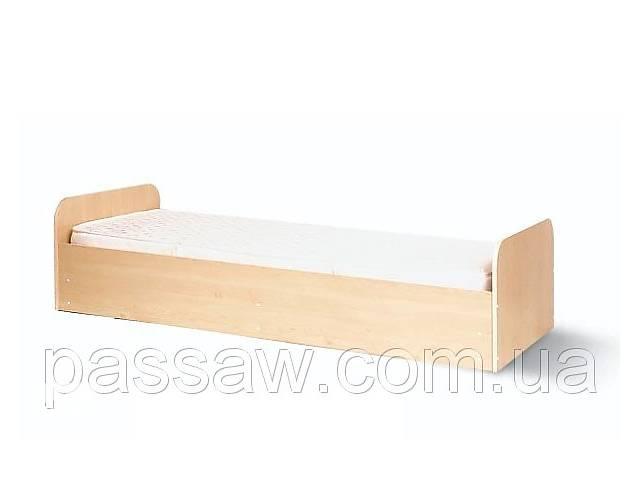 Кровать односпальная Саванна- объявление о продаже  в Николаеве