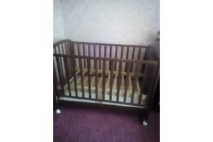 б/у Кровати для новорожденных CAM