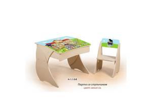 Новые Детские столы Вальтер