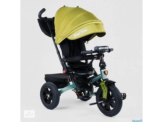 продам Детский трёхколёсный велосипед 9500 - 2774 бу в Одессе