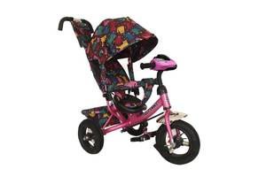 Новые Велосипеды трёхколёсные Baby Tilly