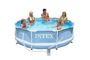 Нові Басейни Intex