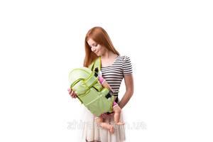 Нагрудные сумки