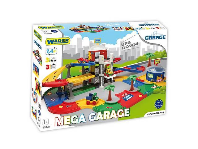 купить бу Мега гараж в Чернігові