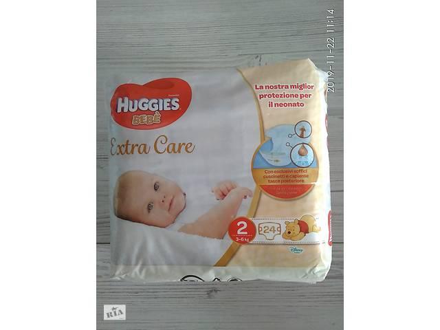 Подгузники Huggies- объявление о продаже  в Миргороде