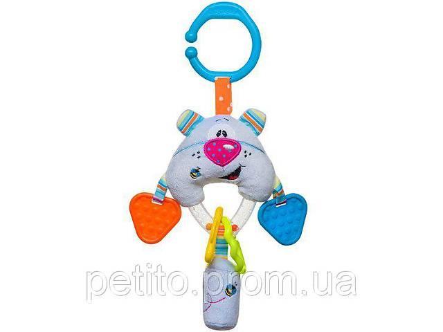 бу Погремушка плюшевая babyono игрушка  на коляску в Киеве