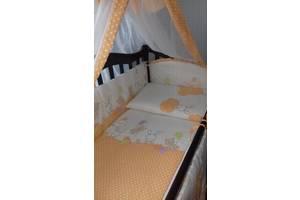 Новые Детские постельные комплекты Twins