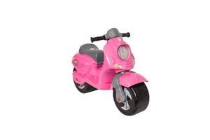 Скутер розовый Orion SKL11-181678