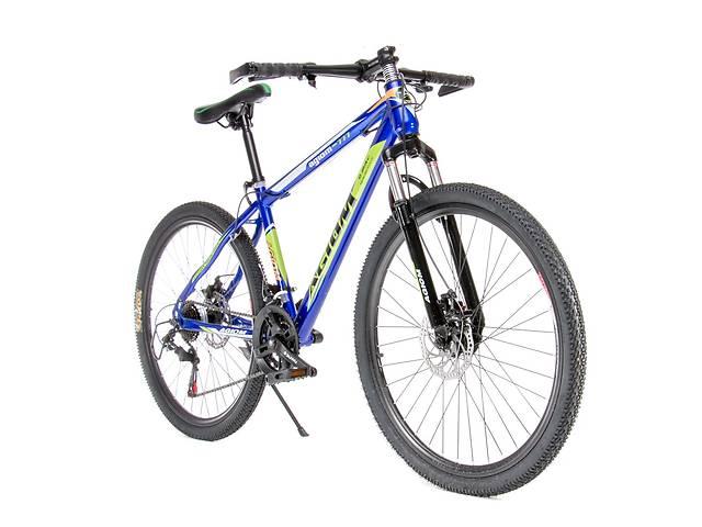 продам Велосипед AGIOM спортивный взрослый TZ-M1609   26 д бу в Сумах