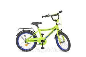 Детские велосипеды Profi