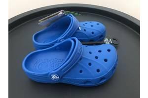 Нові Дитячі тапочки Crocs