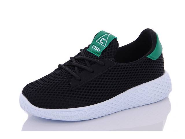 бу Детские кроссовки Nike найк черные сетка р31-35 в Южноукраинске