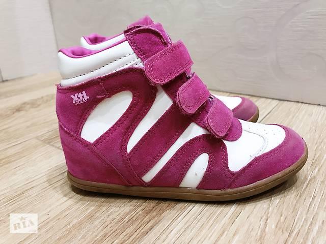 бу Дитячі кросівки-снікерси для дівчинки 31размера в Дніпрі  (Дніпропетровськ) 8bdc6da623ecc