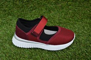 Новые Детские туфли для девочек Nike