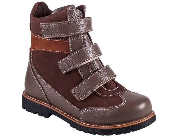 купить бу Демисезонные детские ортопедические ботинки 4Rest-Ortoo 06-570 р. 21-30 в Сумах