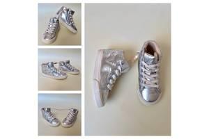 d5e051edd11c90 Шкіряні ортопедичні кросівки на дівчинку турецької фірми Минимен 20 ...