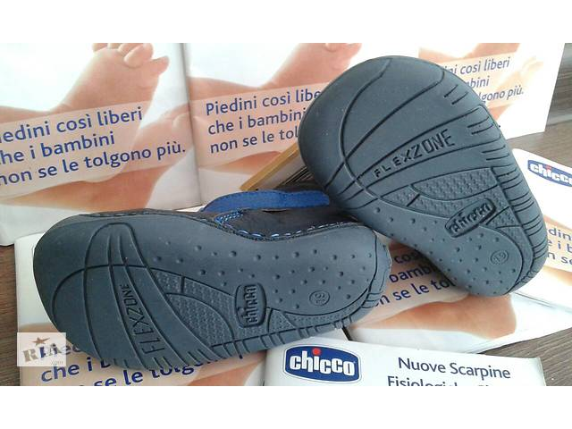 00559d6a62b900 Фирменная итальянская детская обувь Chicco - объявление о продаже в  Чернігові