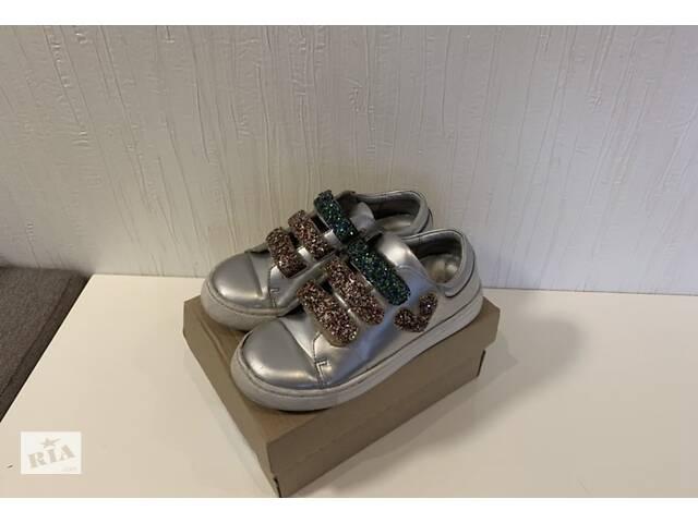 купить бу Кеды 30 размер Evie shoes в Новомосковске