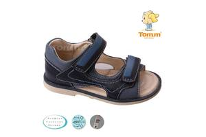 Новые Детские босоножки Tom.m