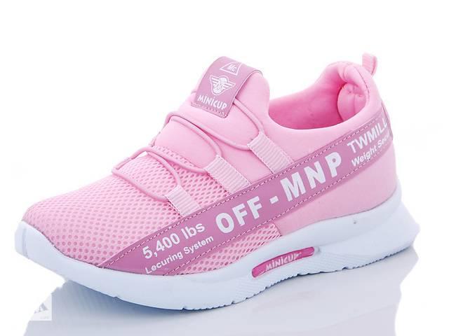 Кроссовки летние для девочек OFF MNP- объявление о продаже  в Харькове