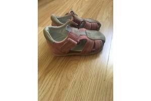 б/у Детская ортопедическая обувь Ортекс