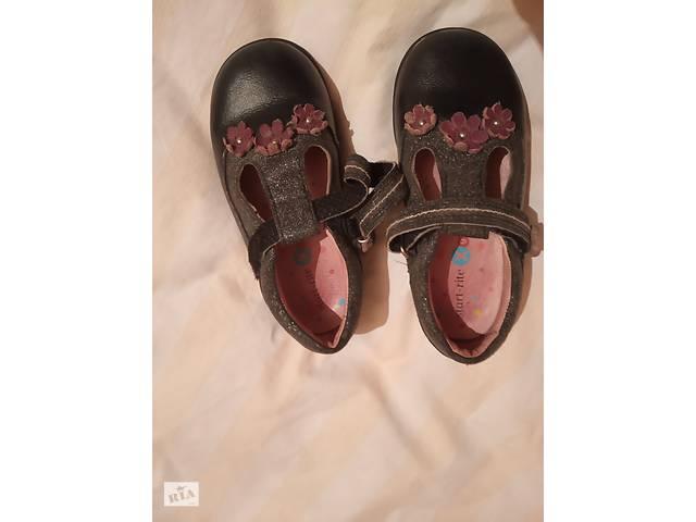 бу Продам туфлі для дівчинки в Покровську (Красноармійськ)