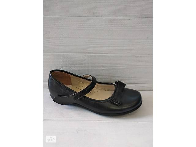 Школьные туфли Nubebe - Дитяче взуття в Вінниці на RIA.com ed294af7896fc
