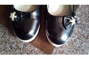867745a729b22b Дитячі туфлі для дівчаток Львів: купити нові і бу Дитячі туфлі для ...