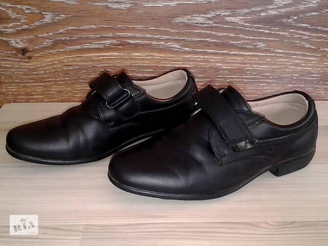 купить бу Туфли детские в Бердянске
