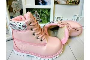 Зимові підліткові черевики Timberland зроблені з високоякісної ... f443c275398f4