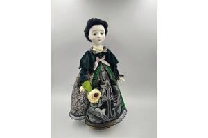 Авторская интерьерная кукла Анна