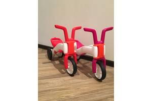 БАНЗИ - беговел-трансформер для малышей от 1 года