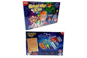 """Безопасный образовательный набор для проведения опытов Danko Toys """"CHEMISTRY KIDS"""" (7888DT/2)"""