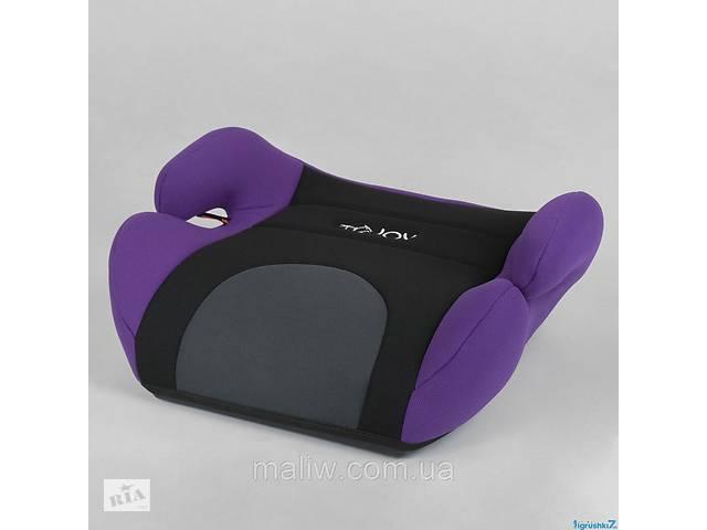 продам Бустер Joy 79129 черно-фиолетовый бу  в Украине