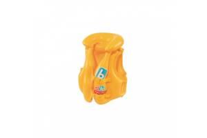 Жилет детский для плавания BW 93515 надувной