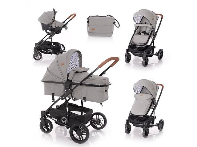 купить бу Детская коляска Lorelli S-500 set в Одессе