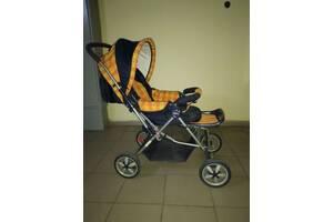 Детская коляска трансформер Geoby 05С306-Х