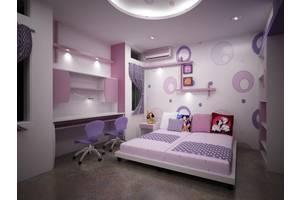 Дитяча кімната ДКД 77