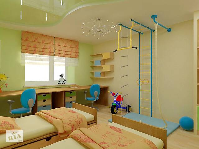 бу Детская комната ДКР 167 в Киеве